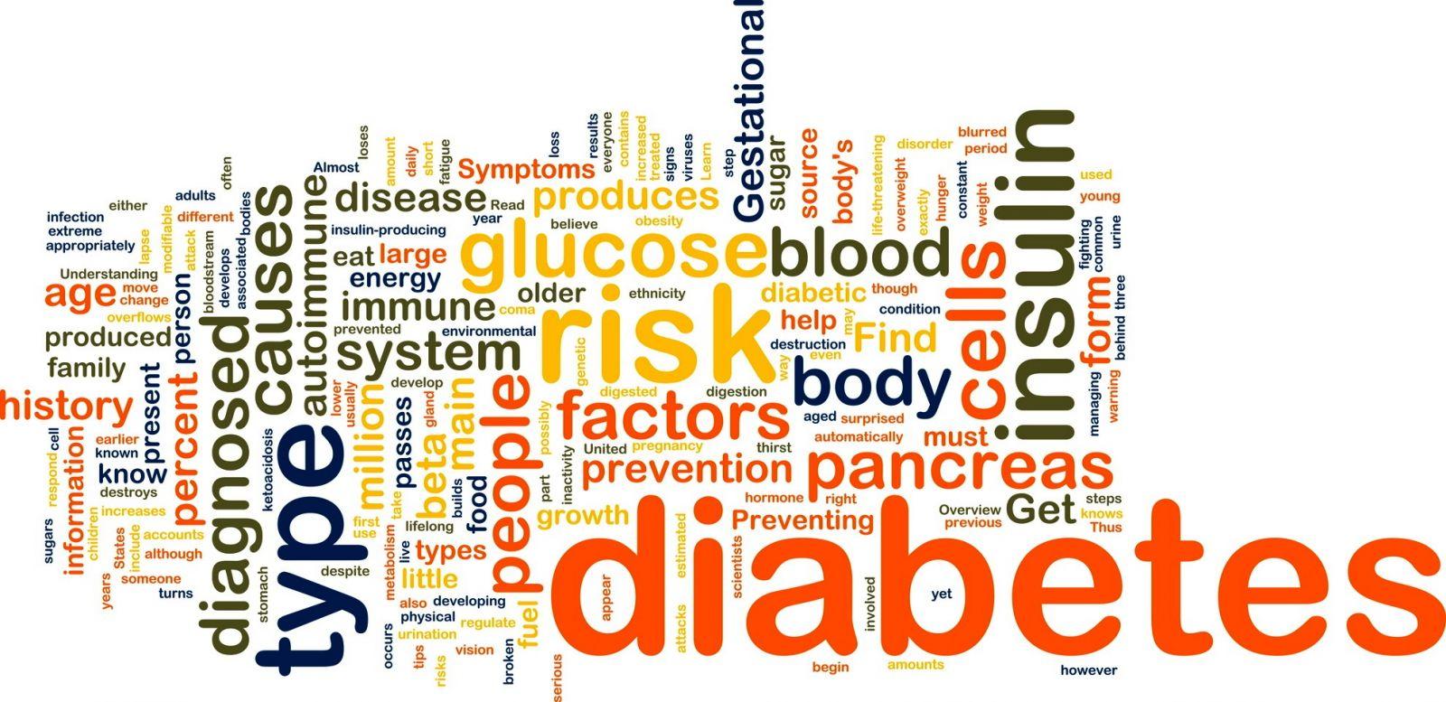 препараты от сахарного диабета 1 типа